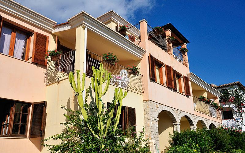 Appartamenti Ogliastra